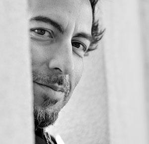 Headshot Carlo Ray Martinez