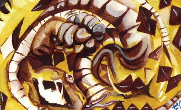 carlo-ray-martinez-snake